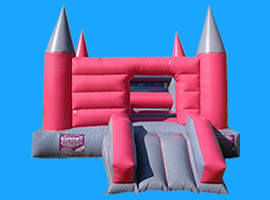Jumping castles for sale and for hire