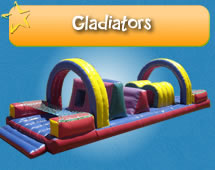Gladiators for hire