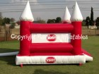 Wimpy Jumping Castle (Ad)