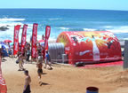 Coca Cola Jumping Castle (Ad)