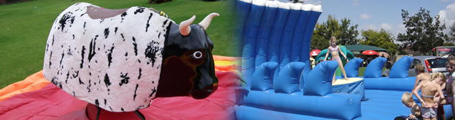 Mechanical Bull Hire in South Africa